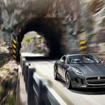 ジャガーFタイプ クーペ、ついに現る|Jaguar