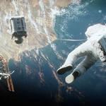 MOVIE|宇宙を舞台にしたSFサスペンス『ゼロ・グラビティ』