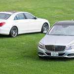フルモデルチェンジした「Sクラス」の実力(後編)|Mercedes-Benz