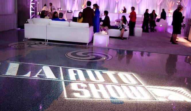 盛りあがりをみせたLAオートショー L.A. Auto Show