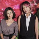 SHIGETA|蜷川実花×SHIGETAのコラボオイル 発売記念対談