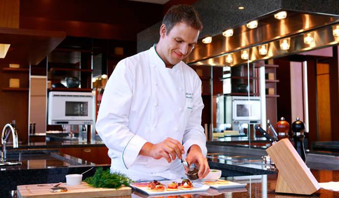 EAT|1年を通じて開催される美食の祭典 『マスターズ オブ フード&ワイン 2014』