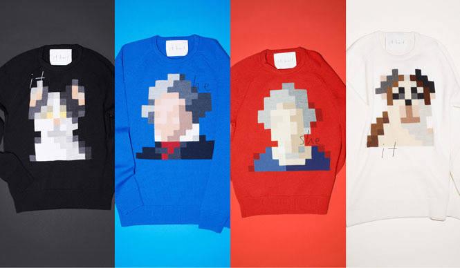 Kishino Shogo(6D)|木住野彰悟のニットブランド「it knit」