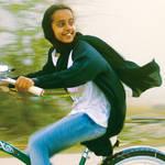 MOVIE|サウジアラビア初の女性監督、鮮烈デビュー『少女は自転車にのって』