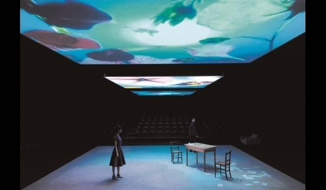 ART|東京都写真美術館で『高谷史郎 明るい部屋』展