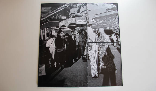 BOOK|四半世紀前の未公開作品で構成された、森山大道『Marrakech』