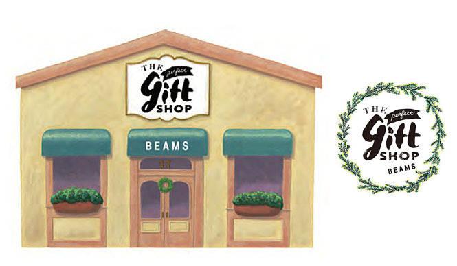 BEAMS|ギフトキャンペーン「The perfect gift shop BEAMS」