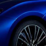 あたらしい「F」をデトロイトで発表|Lexus
