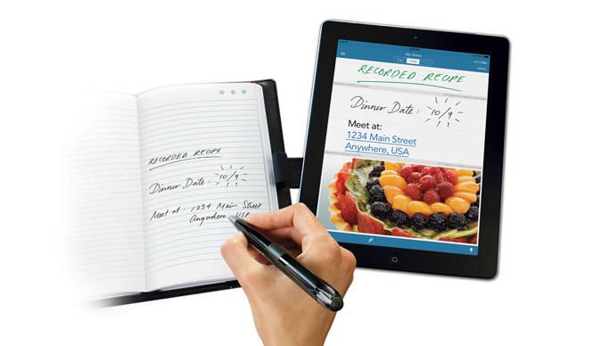 SoftBank BB|次世代スマートペン「Livescribe 3 smartpen」