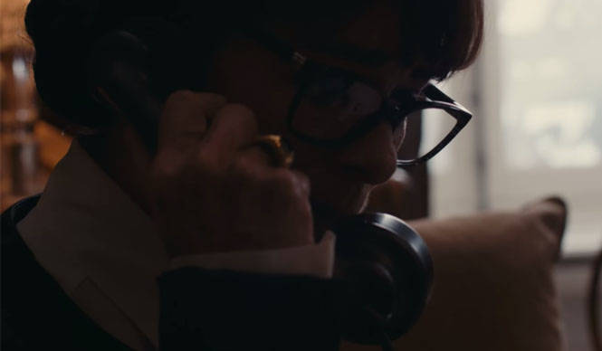 CHANEL|カール・ラガーフェルド監督によるムービー『The Return』公開