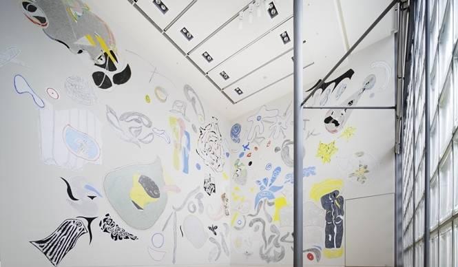 ART|銀座メゾンエルメスフォーラムで『クリスチャン・ボヌフォワ展』