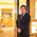 JOHN LOBB 松田智沖が「東京ミッドタウン店」を語る