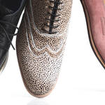 "HANKYU MEN'S TOKYO|2014年春夏""まず買うべき男の靴""速報"