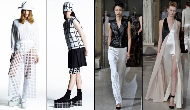 萩原輝美|技と質で売り出すパリの新進ブランド