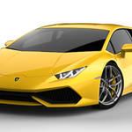 ガヤルド後継、その名は「ウラカン」|Lamborghini