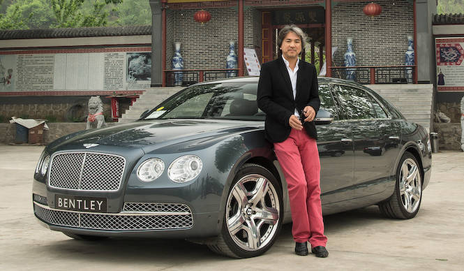 OPENERS CAR Selection 2013 九島辰也 篇