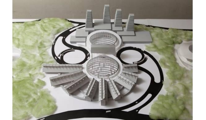 ART|『「フクシマ」へ門を開く -福島第一原発観光地化計画展 2013』