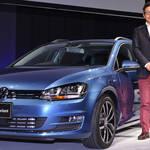 新型ゴルフ ヴァリアントが日本でも発売|Volkswagen
