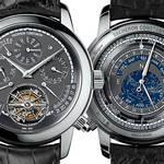 創業260年にふさわしい複雑機械式時計|VACHERON CONSTANTIN