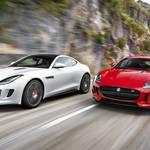 3タイプを展開するFタイプ クーペ日本仕様を発表|Jaguar