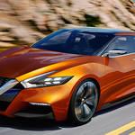 日産「スポーツセダン コンセプト」をデトロイトで世界初公開|Nissan