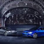 ジュリエッタの姉妹車クライスラー200発表|Chrysler