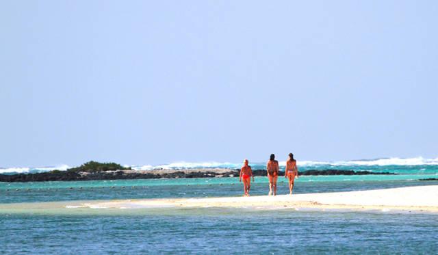 特集|天国にもっとも近い島、モーリシャス