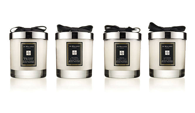 JO MALONE LONDON|気持ちいい日曜日のような時間を過ごせる4つの香りのコレクション