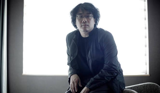 『スノーピアサー』ポン・ジュノ監督、来日記念インタビュー|INTERVIEW
