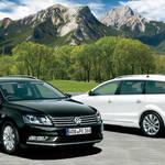 パサート ヴァリアントに装備充実の限定車|Volkswagen