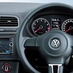 純正ナビや装備を盛り込んだポロ|Volkswagen