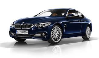 2ドアクーペの4シリーズに、あらたなエントリーグレード登場|BMW