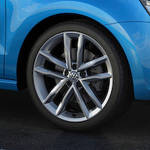 フォルクスワーゲン ポロがフェイスリフト|Volkswagen