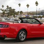 第5世代最終型に乗ってかんじるマスタングの魅力|Ford
