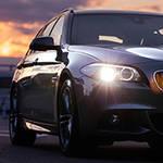 あなたと世界をつなぐ、あたらしいBMW|BMW
