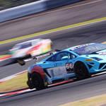 ランボルギーニ ブランパン スーパートロフェオ アジアシリーズ|Lamborghini