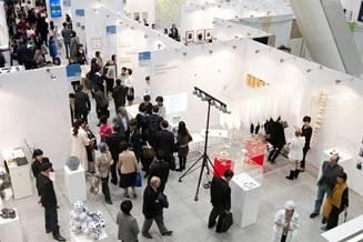ART FAIR TOKYO 2014|見て、買って楽しむアートの祭典「アートフェア東京」が今年も開催