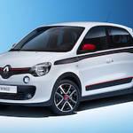 新型トゥインゴはRRで登場|Renault
