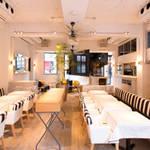 EAT|恵比寿にブランチ専門カフェ「M HOUSE」誕生