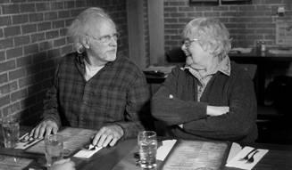 MOVIE 家族の絆を取り戻す旅『ネブラスカ ふたつの心をつなぐ旅』