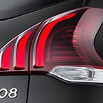 精悍な顔つきに生まれかわった「3008」|Peugeot