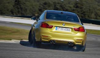 BMW M3セダン&BMW M4クーペの予約受注を開始 BMW