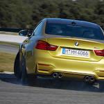 BMW M3セダン&BMW M4クーペの予約受注を開始|BMW
