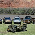 さすが「ジープ」というべきパフォーマンス|Jeep