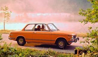 駆け抜ける歓びを凝縮した「2シリーズ クーペ」が日本デビュー BMW