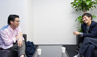 STUDIOUS|ステュディオス谷 正人×建築家 谷尻 誠対談(2)