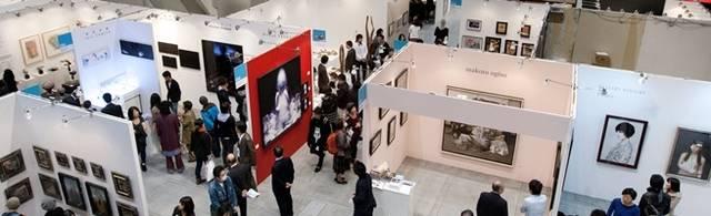 特集|アートを楽しむ3日間のフェスティバル「アートフェア東京2014」