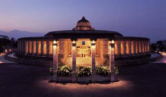 Amanresorts|神聖で荘厳なリゾート「アマンジウォ(Amanjiwo)」
