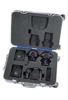 Leica|100周年記念モデル「ライカS Edition 100」