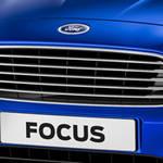 フォーカスがマイナーチェンジ|Ford